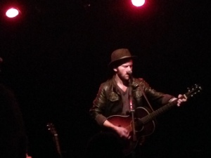 Matthew Mayfield - Club Cafe Pittsburgh - November 9, 2014